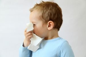 Острые респираторные заболевания у детей: профилактика, лечение, причины, признаки