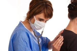 Острый и хронический бронхит при беременности, лечение, причины, симптомы