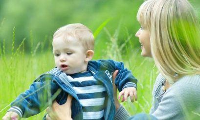 Односот на родителот на детето