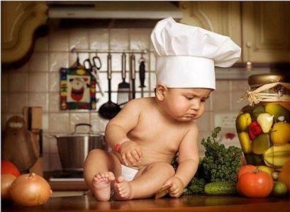 Ответы на вопросы относительно перехода на твердую пищу