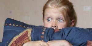 Паническое расстройство и агорафобия у детей