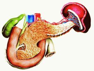 Dedni pankreatitis: simptomi, zdravljenje, simptomi, vzroki