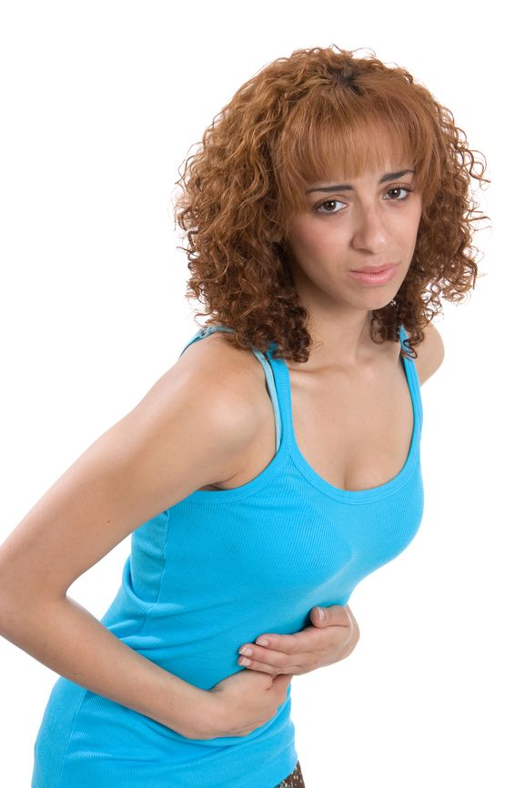 Симптоми на панкреатит кај жените