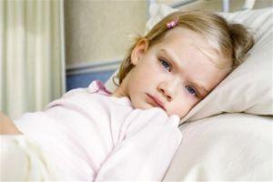Пеленочный контактный дерматит у детей: симптомы, причины, лечение