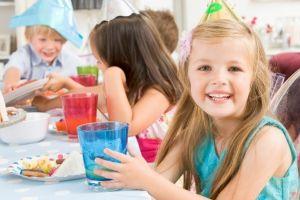 Первые праздники в жизни ребенка