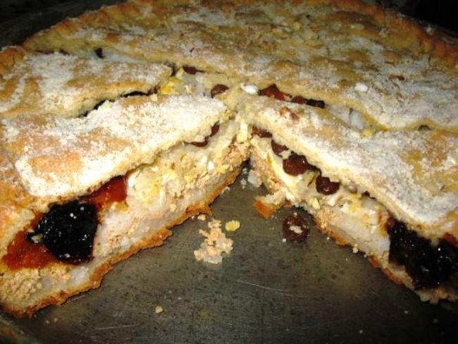 Пироги и пирожки при панкреатите