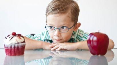 Пищевая чувствительность у детей