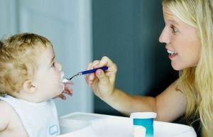 Hranjenje djeteta na 6 mjeseci, liječenje, dijeta meni, od šest mjeseci hrane za bebe