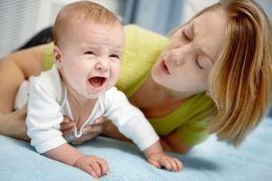 Renální abnormality u dětí