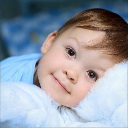 Почему при простуде у ребенка осип голос?