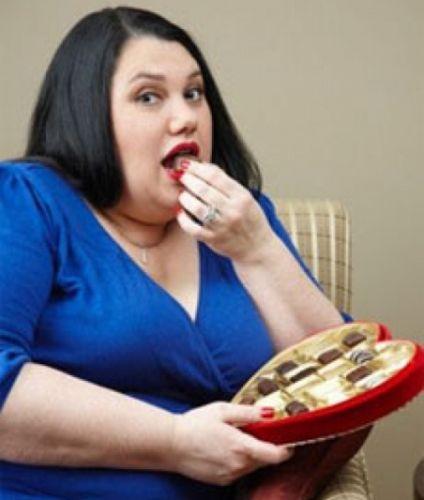 Панкреасот и прекумерна тежина