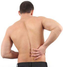 Болки во грбот, и дијареа