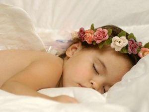 Пошаговое приучение к правильному режиму при совместном сне