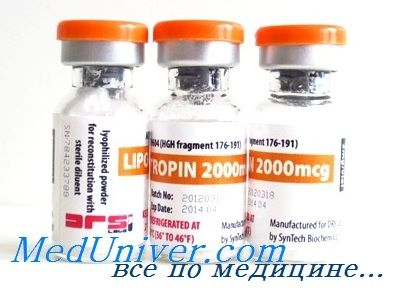 lipotropin