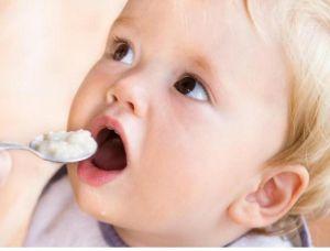 Приключения с детским питанием