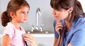 Принципы медикаментозной терапии у детей