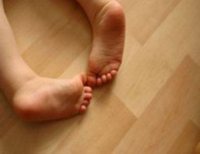 Приведение переднего отдела стопы у детей