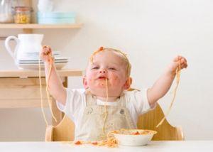 Проблемы питания у детей