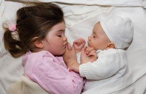 Проблемы со сном у детей: причины, лечение