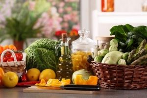 Продукты и витамины против рака