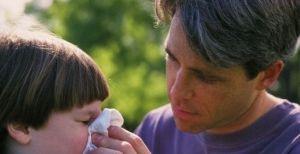 Простуда у ребенка, симптомы, причины, лечение, что делать если ребенок простудился