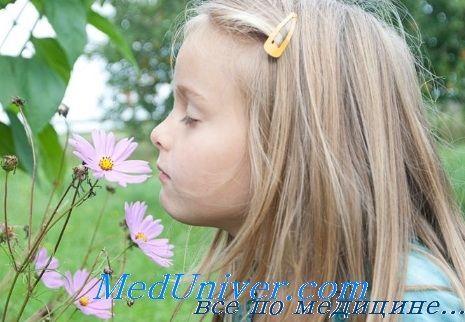 Распространенность (эпидемиология) детской бронхиальной астмы