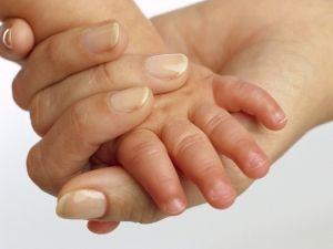 Divizarea mâna