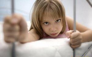 Расстройства поведения у детей и подростков: лечение, причины, симптомы