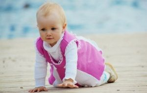 Разная длина нижних конечностей у детей