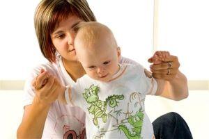 Рекурвация коленного сустава у детей