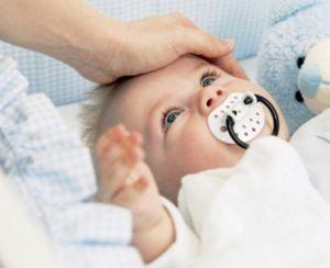 Renovaskularna bolezni pri novorojenčkih