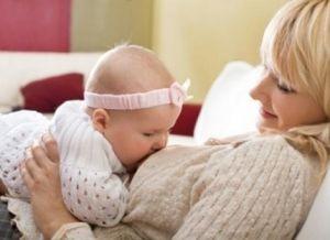 Режим и распорядок дня мамы