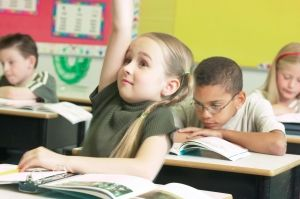 Роль образования в формировании ребенка