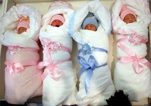 Рождение двух и более детей