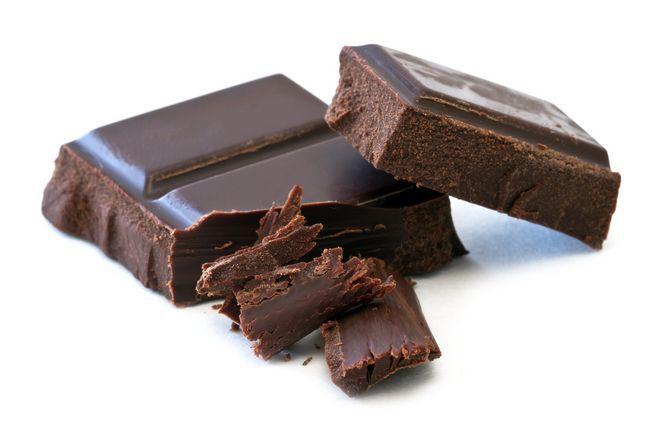 Чоколадо со дијареа