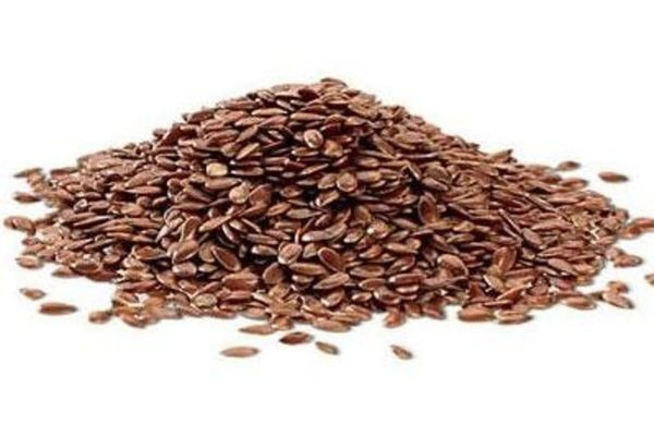 lněné semínko pro slinivky