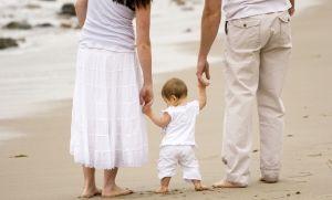 Семья: материнство и отцовство