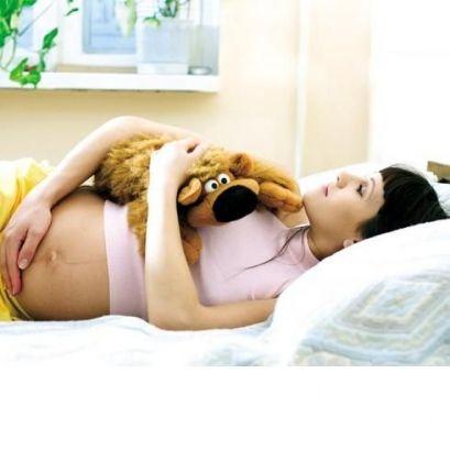 Серьезные опасности в третьем триместре беременности
