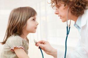 Симптомы и болезни детей
