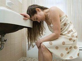 Simptome endocrine de constipație