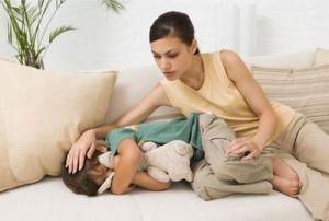 Синдром мальабсорбции у детей, лечение, симптомы, причины, признаки