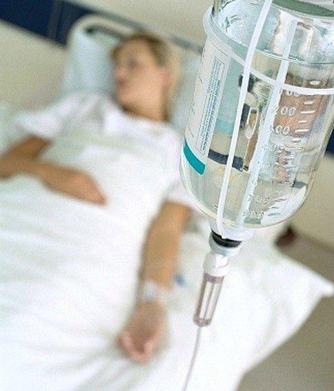 Панкреатитис - многу лежат во болница?