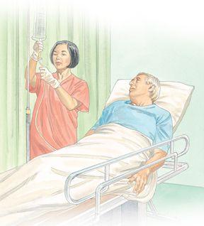 Управување со болка во панкреатит