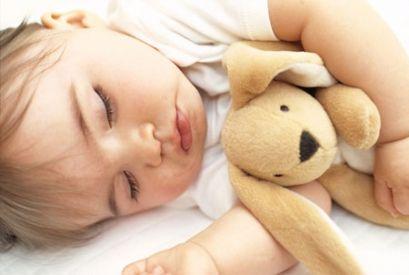 Сон ребенка. Почему ребенок плохо спит ночью и днем?