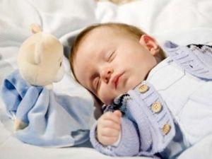 Сон ребенка в возрасте 3-6 месяцев: приучаем к режиму