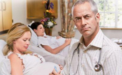 Совместная практика, врачи, действующие в одиночку, и повивальные бабки