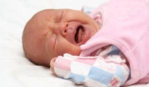 Спазматический плач у детей