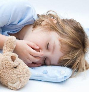 Спазмофилия у детей