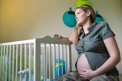 Стенозирующие пороки левого сердца у беременных