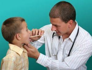 Стимулирующая терапия при заболеваниях органов дыхания